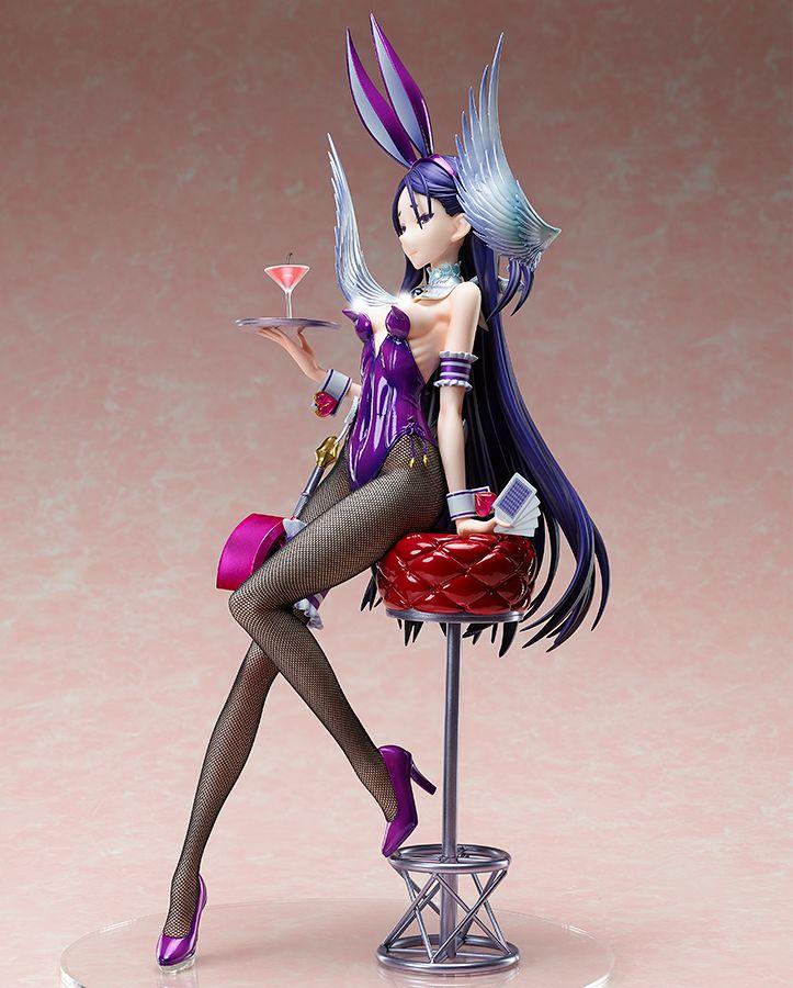 Nitta Yui Bunny Ver Magical Girls Figure