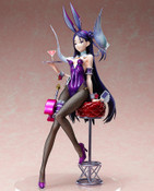 Nitta Yui Bunny Ver Magical Girls Figure