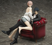 Shirotani Tadaomi and Kurose Riku Ten Count Figure Set