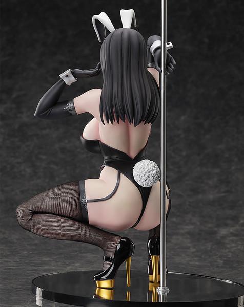 Shino Momose Original Character Figure