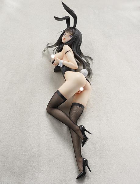 Mio Usami Tony's Bunny Sisters Figure