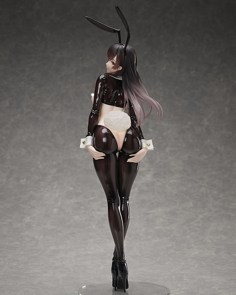 Kasumi Bunny Ver Original Character Figure