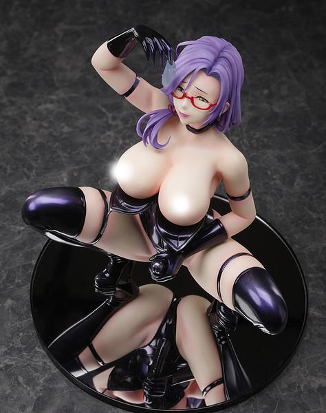 Yuki PrisonQueendom Forced Submissive Training for Men Figure