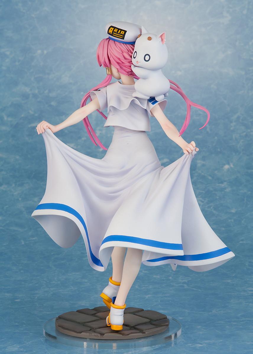 Akari Mizunashi Aria Figure