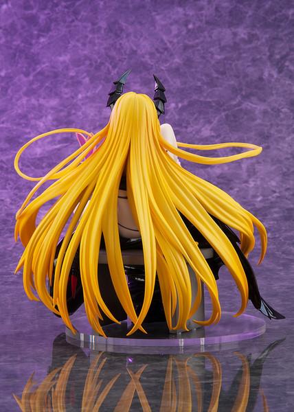 Golden Darkness Toying Ver To Love Ru Darkness Figure