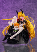 Golden Darkness Toying Ver To Love Ru Darkness Figure