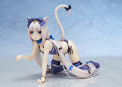 Vanilla Playful Kitty Ver NekoPara Figure