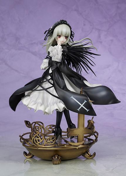 Suigintou Rozen Maiden Figure