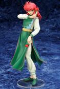 Kurama Yu Yu Hakusho ARTFX J Figure
