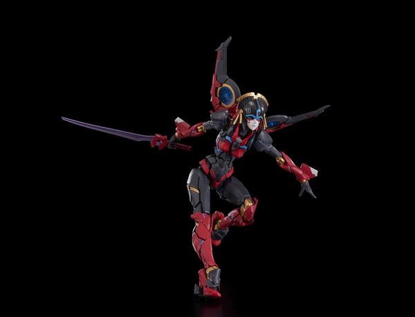 Windblade Transformers Furai Model Kit