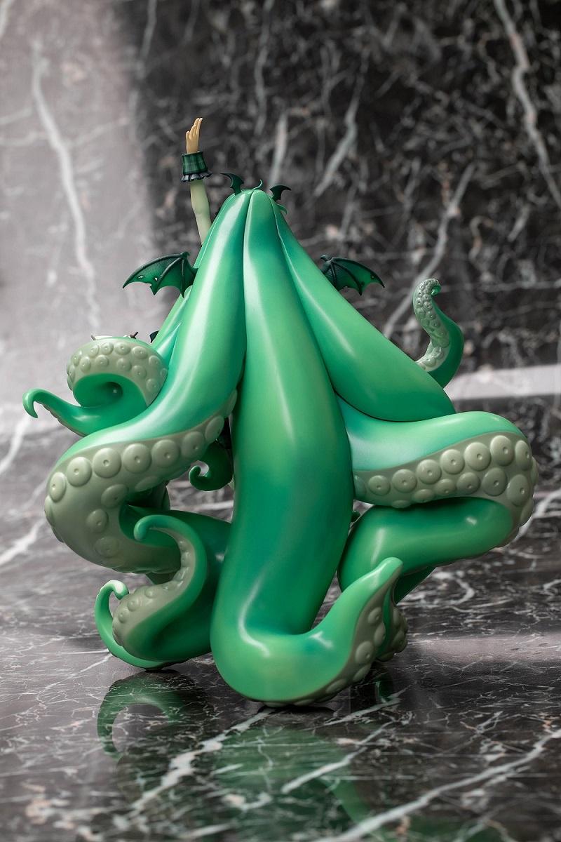 Idol Cthulhu-chan Figure