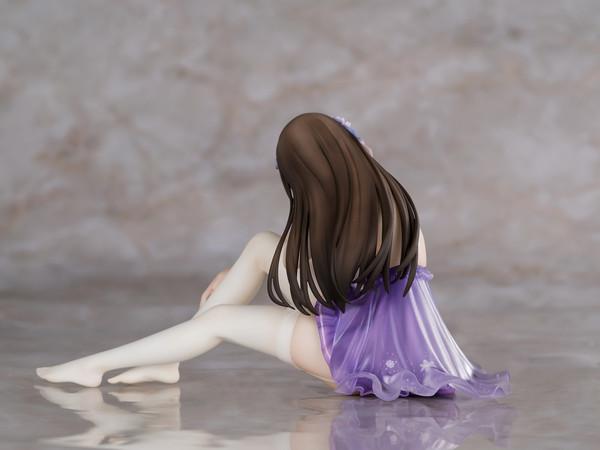 Yuki Original Character Figure