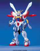 G-Gundam Model Kit: G-Gundam (1/60)