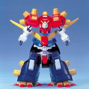 G-Gundam Model Kit: G-10 Devil Gundam (1/144)