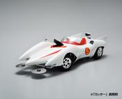 Mach 7 Full Ver Speed Racer 1/24 Model Kit