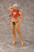 Mumei Black Swimmer Ver Fate/EXTELLA Figure