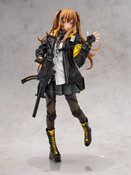 UMP9 Girls' Frontline Figure