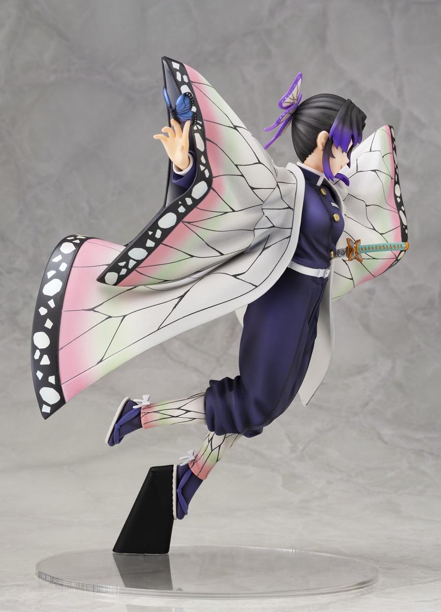Shinobu Kocho Demon Slayer Figure
