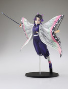 Shinobu Kocho Limited Ver Demon Slayer Figure