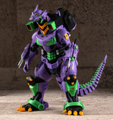 Godzilla vs Evangelion Type-3 Kiryu EVA Unit-01 Color Ver Exclusive Model Kit