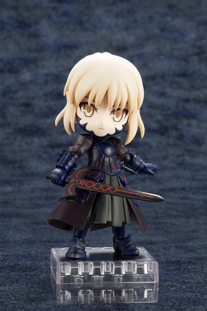 Saber/Altria Pendragon (Alter) Fate/Grand Order Cu-poche Figure