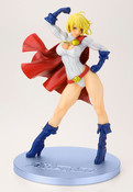 Power Girl 2nd Edition DC Comics Bishoujo Figure