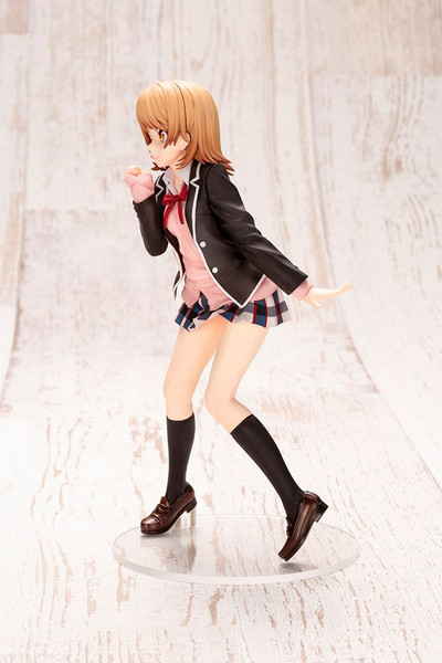 Iroha Isshiki My Teen Romantic Comedy SNAFU Climax Figure