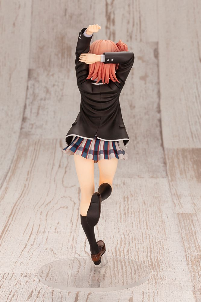 Yui Yuigahama My Teen Romantic Comedy SNAFU Climax Figure