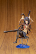Mai Sakurajima Rascal Does Not Dream of Bunny Girl Senpai Ani Statue Figure