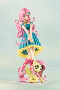 Fluttershy My Little Pony Bishoujo Statue Figure