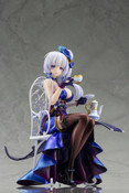 Illustrious Endless Tea Party Ver Azur Lane Ani Statue Figure