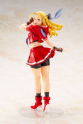 Karin Street Fighter Bishoujo Figure