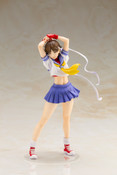Sakura Round 2 Street Fighter Bishoujo Figure