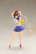 Sakura Round 2 Street Fighter Bishoujo Figure