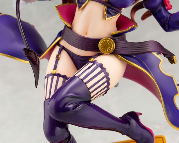 Shadowmistress Yuko The Demon Girl Next Door Figure
