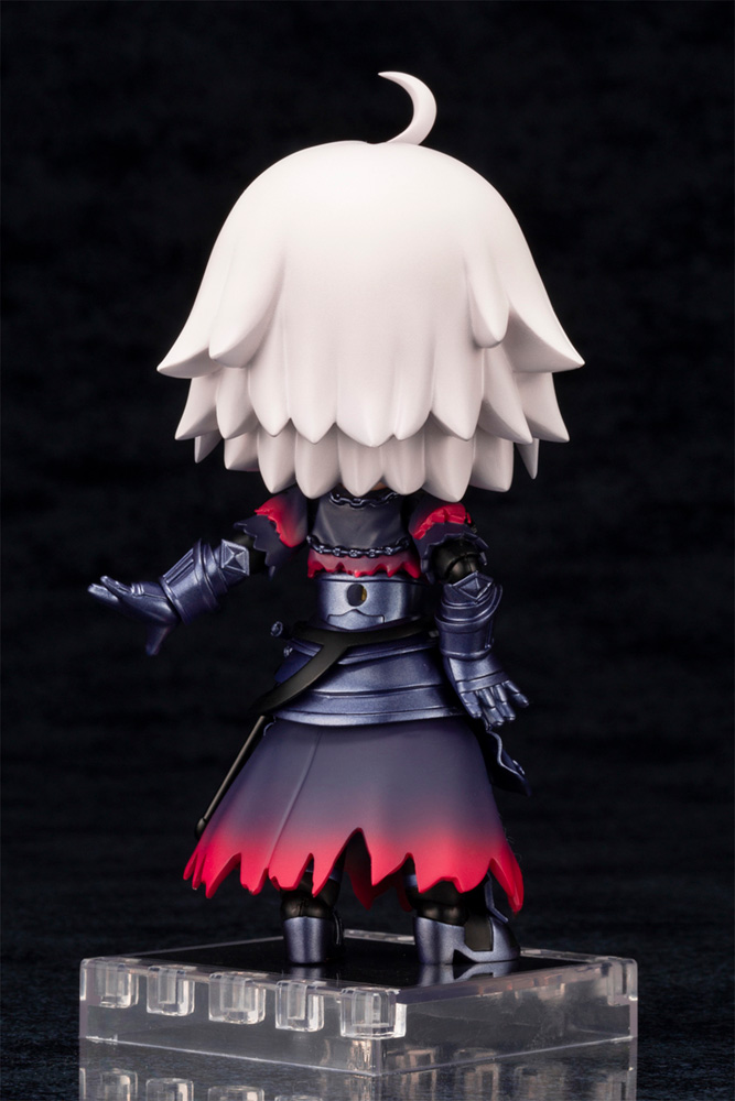 Jeanne d'Arc Alter Ver Fate/Grand Order Cu-Poche Figure
