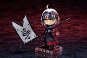 Jeanne d'Arc Alter Ver Fate/Grand Order Cu-Poche Figure