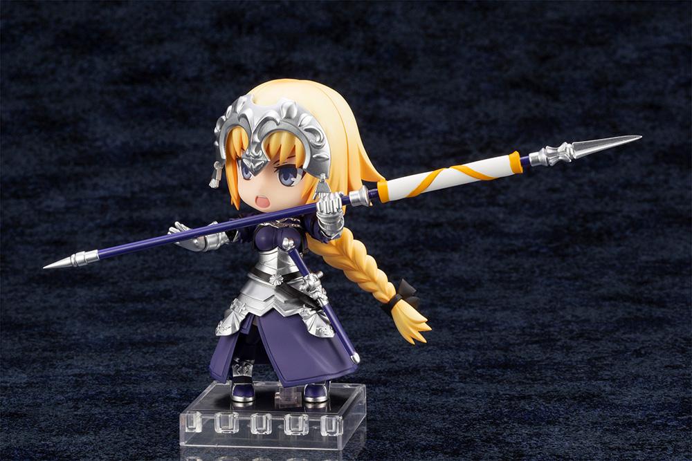 Jeanne d'Arc Fate/Grand Order Cu-Poche Figure