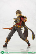 Sorey Alt Color Tales of Zestiria Ani Statue Figure