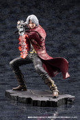 Dante Devil May Cry 5 ARTFX J Figure