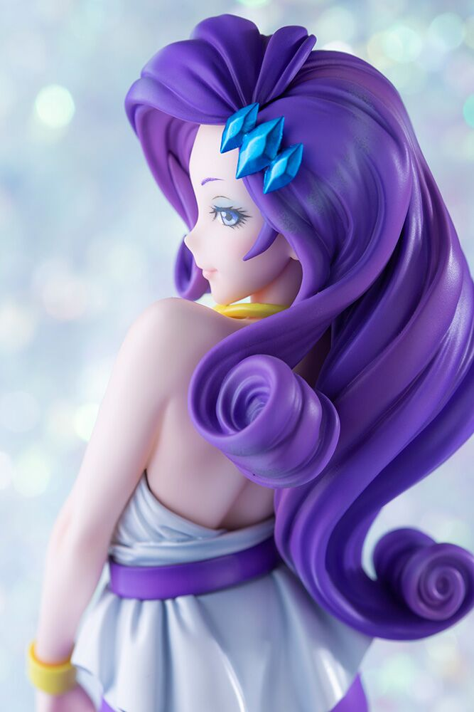 Rarity My Little Pony Bishoujo Statue Figure