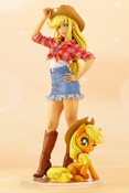 Applejack My Little Pony Bishoujo Statue Figure