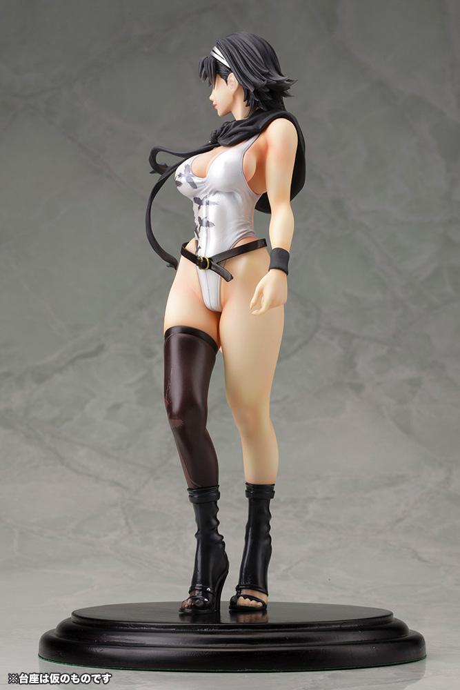 Jun Kazama Tekken Bishoujo Statue Figure