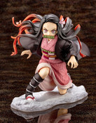 Nezuko Kamado Demon Slayer ARTFX J Figure