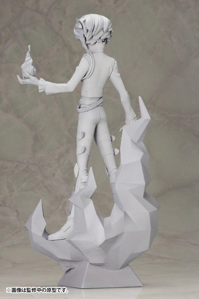 Lio Fotia Promare Ani Statue Figure