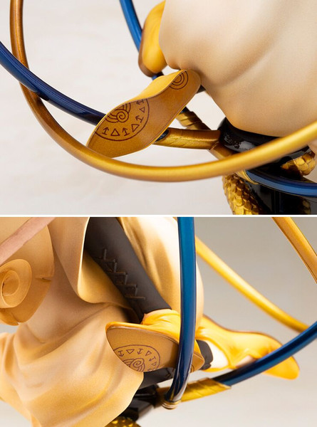 Coco Witch Hat Atelier Ani Statue Figure