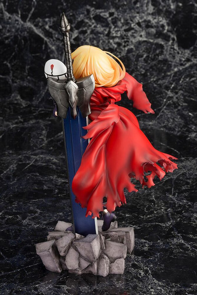 Evileye Overlord Ani Statue Figure
