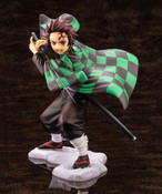 Tanjiro Kamado Demon Slayer ARTFX J Figure