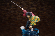 Giyu Tomioka Demon Slayer ARTFX J Figure