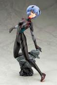 Rei Ayanami Black Plugsuit Ver Evangelion 3.0 Figure